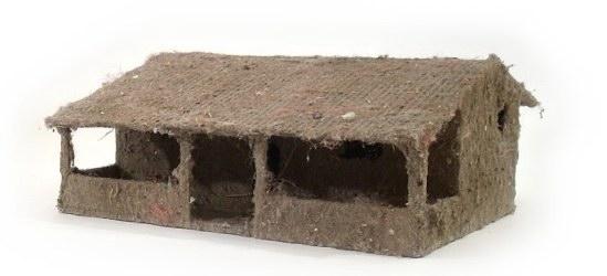 dust house